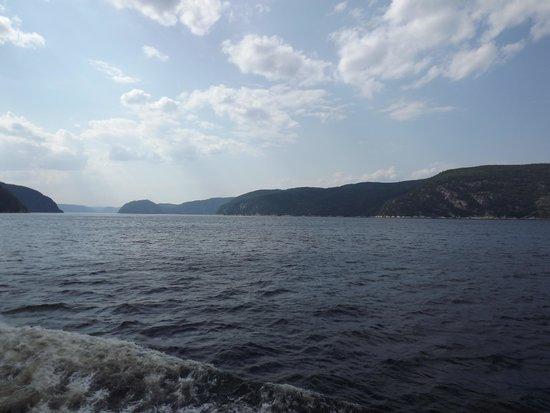 Croisieres AML : Le Fjord est déjà vu