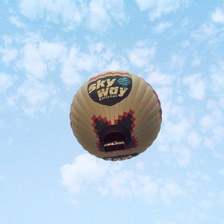 Skyway Balloons: Skyway