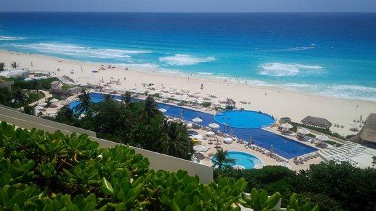 Live Aqua Beach Resort Cancun: Views