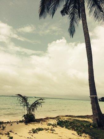 Phi Phi Island Village Beach Resort : Stranda