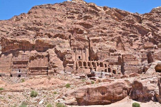 Movenpick Resort Petra: Petra
