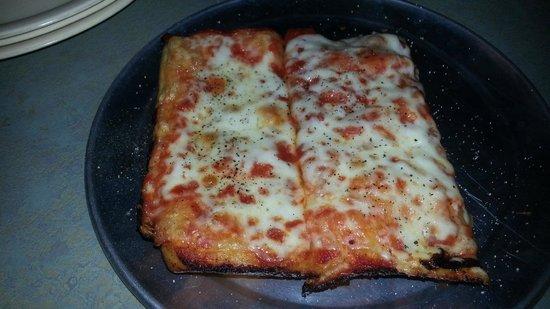 Tommy's Pizza Corner