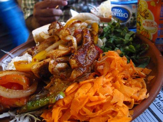 El Chanchullero de Tapas : Simple, Delicious Food!