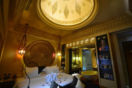 The Baray Villa: Bedroom (upstairs)