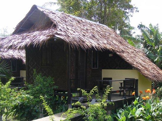 Mook Lanta Resort: Cozy Fan Bungalow