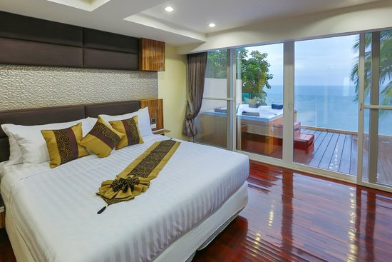 Royal Beach Boutique Resort & Spa, Koh Samui