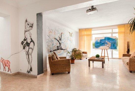 Hotel Marigna: Suite