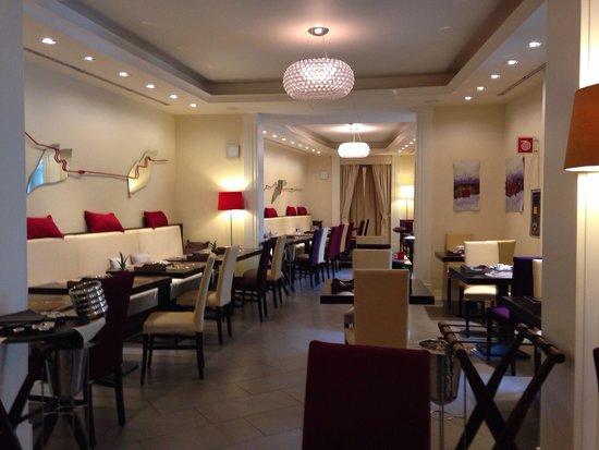 Ristorante La Cucina: Restaurante interno