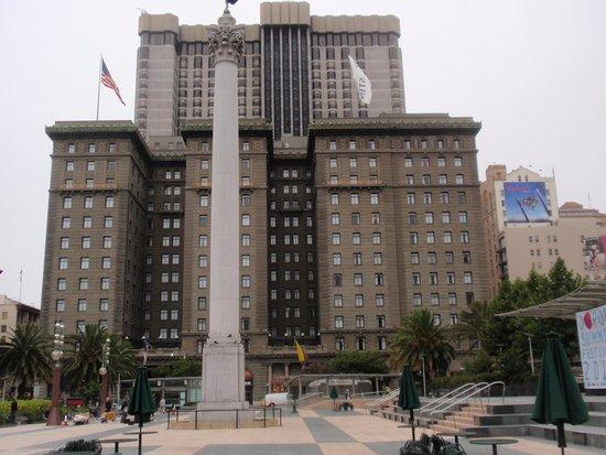 The Westin St. Francis San Francisco on Union Square : Westin St. Francis