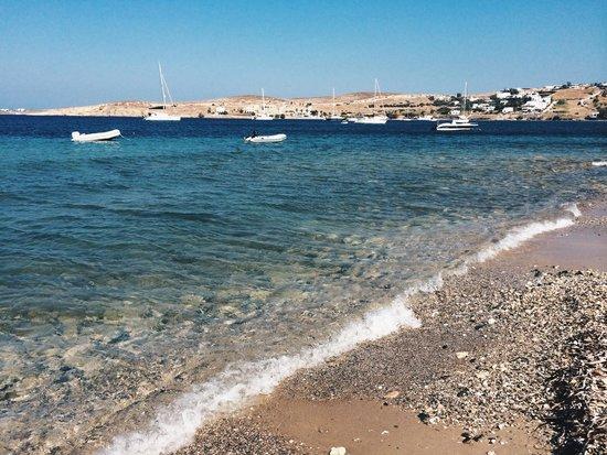 Krios Beach: ������