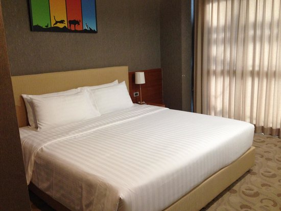 The Moonite Boutique Hotel: Medi room