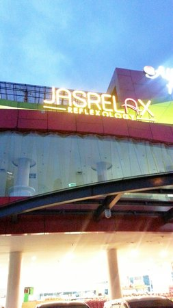 Jasrelax
