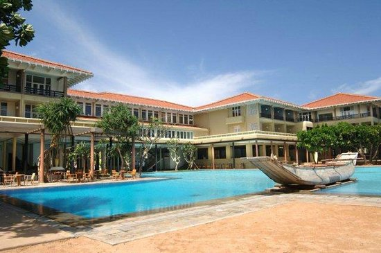 Heritance Ahungalla: Fantastic Pool Area