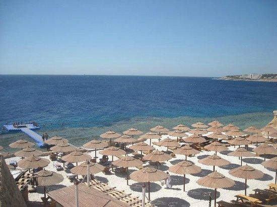 Dessole Nesco Joyous : пляж