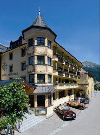 Photo of Hotel Alte Post St. Anton am Arlberg
