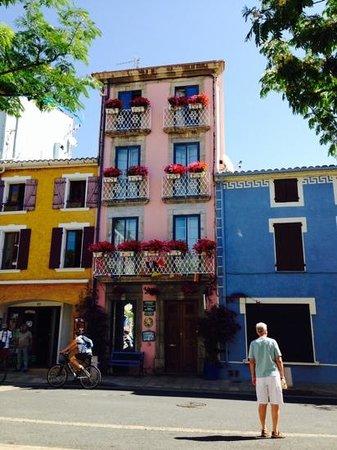 Hotel Troiz : leucrete Village