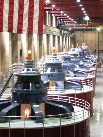 Hoover Dam: So Glad I Went