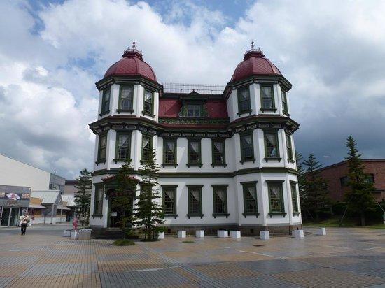 Former Hirosaki City Library: 旧弘前市立図書館