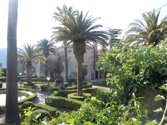 Hotel Antico Convento dei Cappuccini
