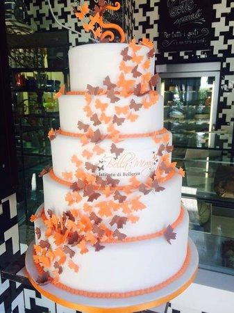 Cake Design Pasticceria Roma : Opere di Cake Design: fotografia de Antonelli Pasticceria ...