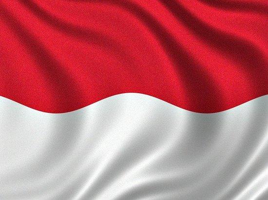 Indonesian flag picture of la fenetre soleil ho chi for Protection soleil fenetre