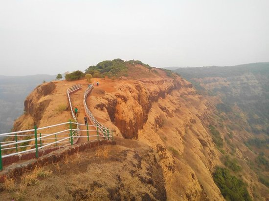 Must visit place in Lodwick point mahabaleshwar photos