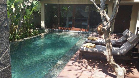 Kayumanis Nusa Dua Private Villa & Spa: Amazing