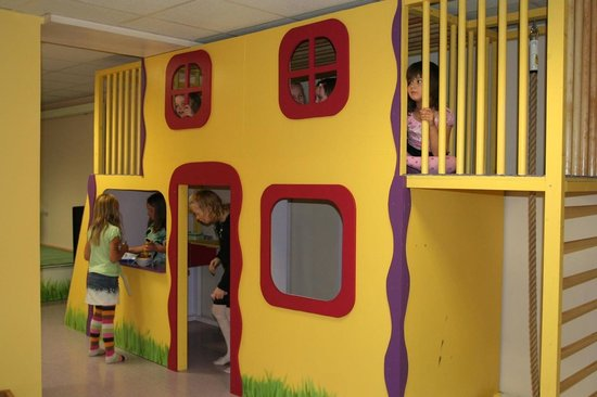 Hopp Playroom