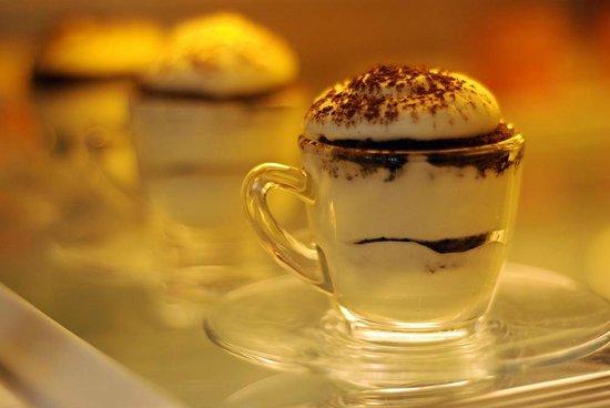 The Shop - Bakery, Cafe & Catering: seduced by a tiramisu ...