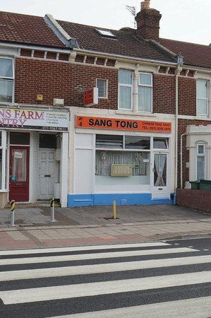 Sang Tong