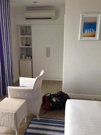 Phuket Boat Quay Boutique Guesthouse: nice n clean