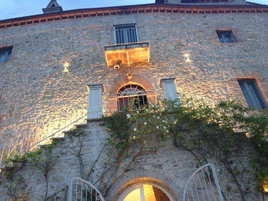 Castello di Montignano Relais & Spa : Montignano