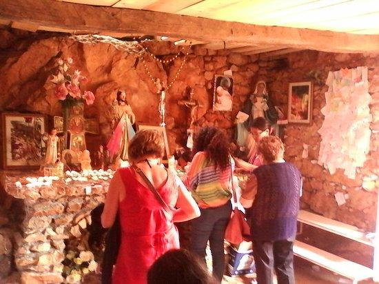 Medjugorje Tours & Travel Day Tour: Peite chapelle sur la colline