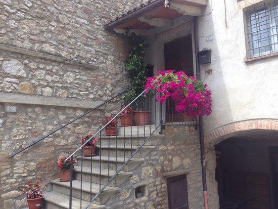 Castello di Montignano Relais & Spa: Montignano
