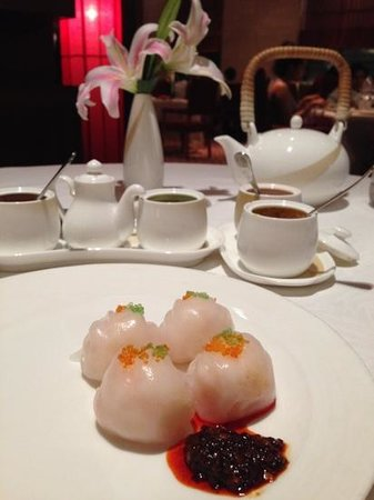 Taj Coromandel Chennai: do not miss the great dining experience at Golden Dragon with yummy Chinese cuisines