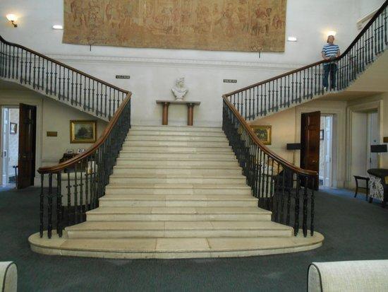 Warner Cricket St. Thomas Hotel: so grand