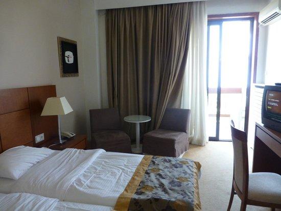 Nepheli Hotel : номер