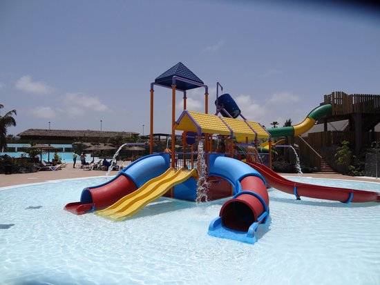 Pierre & Vacances Village Club Fuerteventura Origo Mare: Waterpark