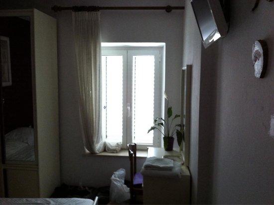 Bokun Guesthouse: Camera