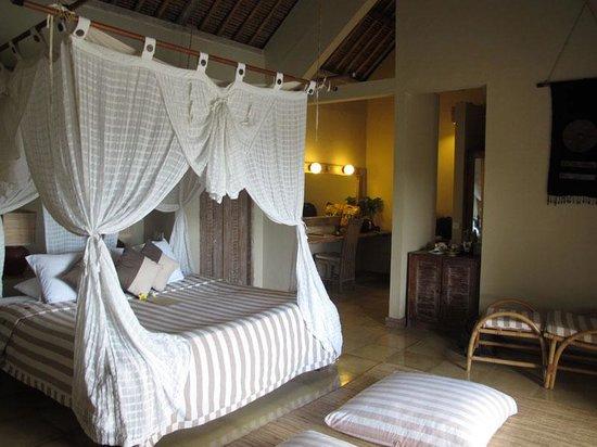 Wapa di Ume Resort and Spa: Room 502
