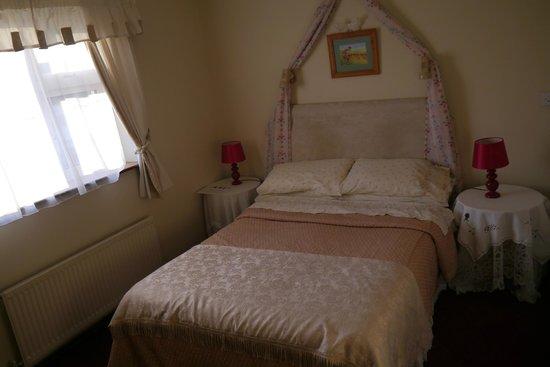 Roisin House : Unser Zimmer