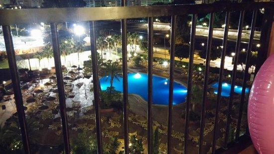 Fuengirola Beach Aparthotel: pool
