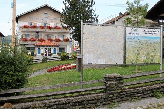 Gasthof Meindl: Gasthof-Pension-Metzgerei Meindl