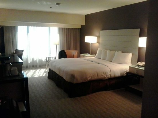 Hilton Los Angeles Airport: Room #1