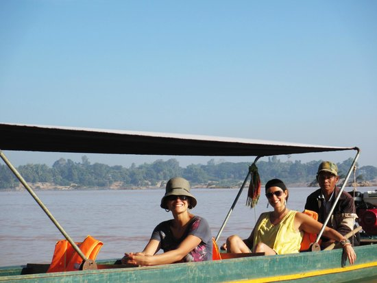 Cambodian Pride Tours - Day Tours: Boat trip