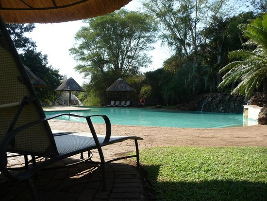 Pestana Kruger Lodge : Pool