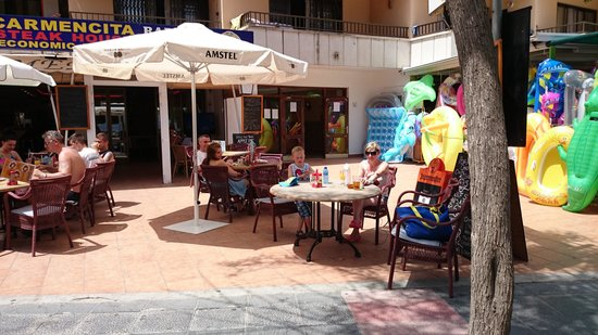 Cafe Carmencita