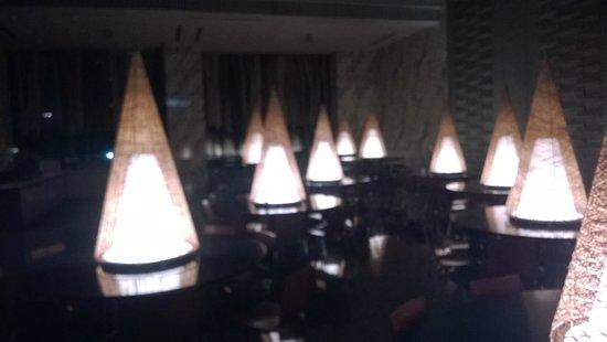 Hotel Villa Fontaine Tokyo-Shiodome : Dining Area