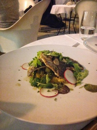 Cyrano: yummy and well cooked
