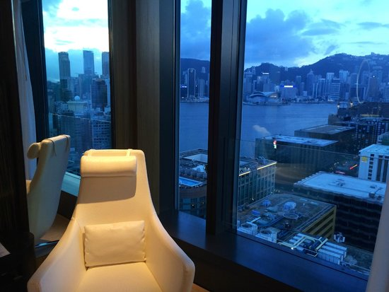Hotel ICON: Nice Chair